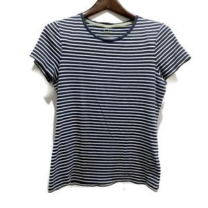 Boden || Casual Striped Top Shirt